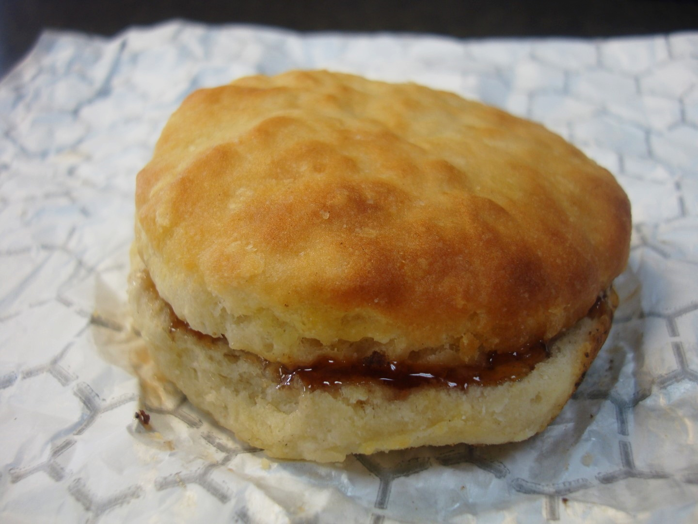 On The Road With RL Reeves Jr: Kentucky Biscuit Company
